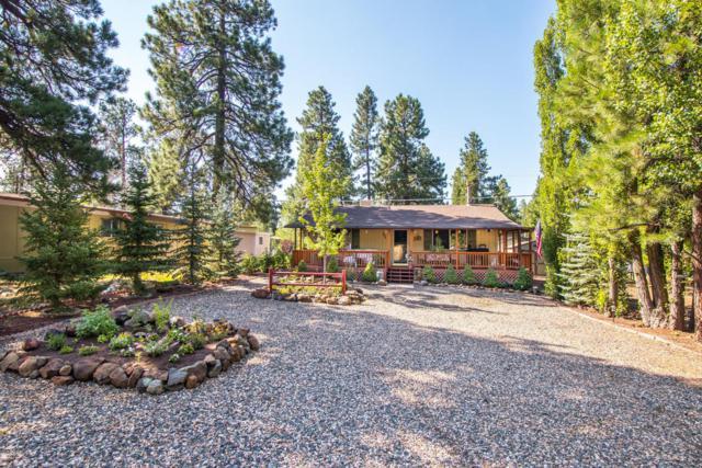 565 E Cedar Wood Drive, Munds Park, AZ 86017 (MLS #5815235) :: The Garcia Group