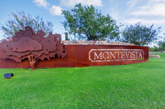 5413 E Milton Drive, Cave Creek, AZ 85331 (MLS #5815261) :: Brett Tanner Home Selling Team