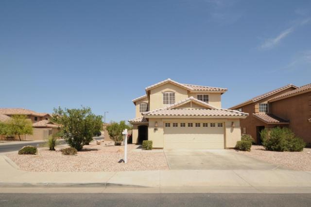 22352 W Desert Bloom Street, Buckeye, AZ 85326 (MLS #5815296) :: The Everest Team at My Home Group