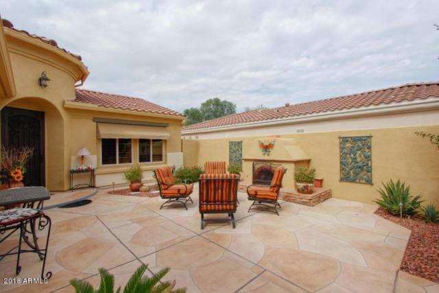 23012 N Giovota Drive, Sun City West, AZ 85375 (MLS #5815306) :: Occasio Realty