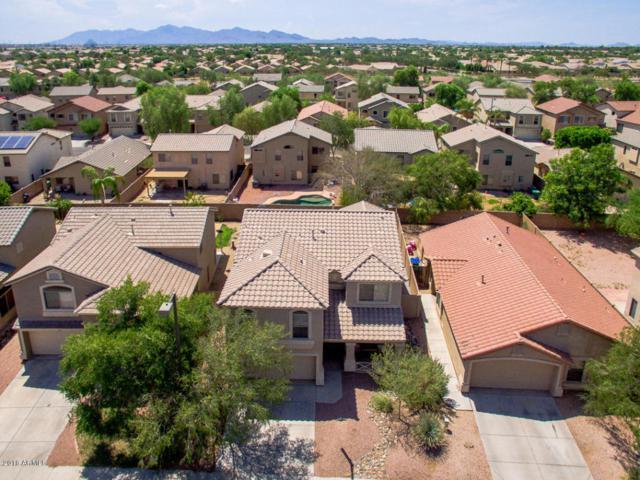 12615 W Windsor Boulevard, Litchfield Park, AZ 85340 (MLS #5815317) :: The Jesse Herfel Real Estate Group