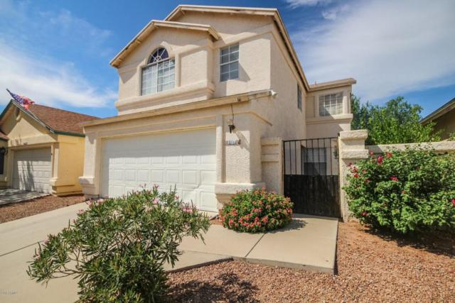 2982 W Laquila Aerie, Tucson, AZ 85742 (MLS #5815426) :: Yost Realty Group at RE/MAX Casa Grande