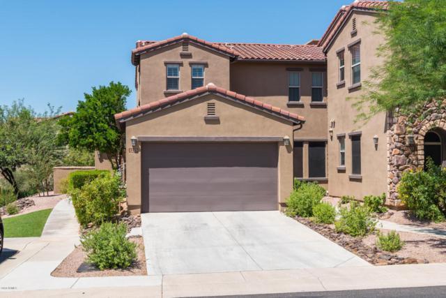 20750 N 87TH Street #1123, Scottsdale, AZ 85255 (MLS #5815435) :: Brett Tanner Home Selling Team