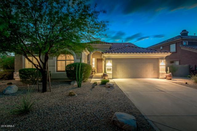 16448 N 103RD Place, Scottsdale, AZ 85255 (MLS #5815452) :: The Garcia Group @ My Home Group