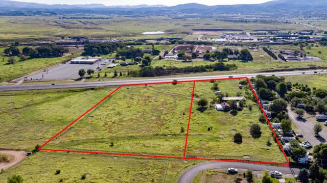 550 S State Route 69 Highway, Dewey, AZ 86327 (MLS #5815474) :: Yost Realty Group at RE/MAX Casa Grande