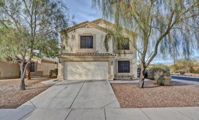 23768 W Desert Bloom Street, Buckeye, AZ 85326 (MLS #5815483) :: The Wehner Group