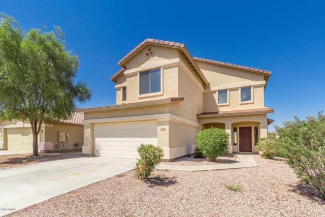 45136 W Paraiso Lane, Maricopa, AZ 85139 (MLS #5815493) :: Yost Realty Group at RE/MAX Casa Grande