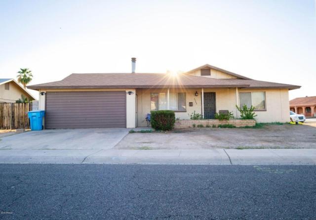 2348 N 56th Avenue, Phoenix, AZ 85035 (MLS #5815509) :: Gilbert Arizona Realty