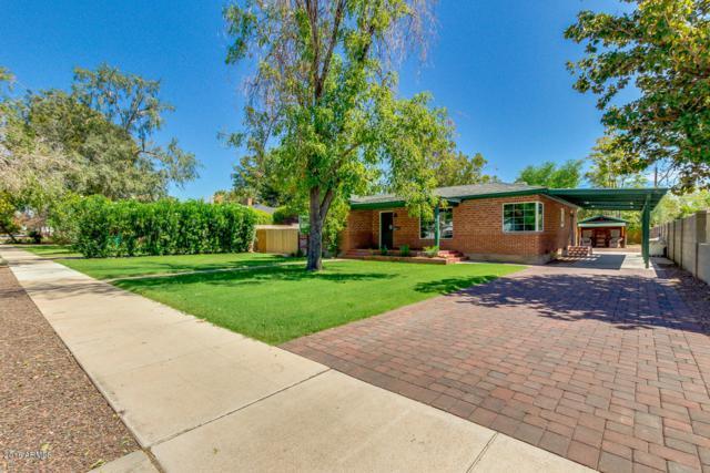 635 N Grand, Mesa, AZ 85201 (MLS #5815510) :: The W Group