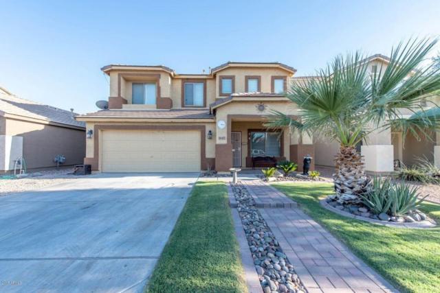 36565 W Alhambra Street, Maricopa, AZ 85138 (MLS #5815528) :: The W Group