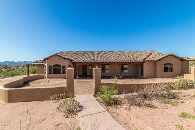 13525 N Blue Coyote Trail, Fort McDowell, AZ 85264 (MLS #5815543) :: The Garcia Group @ My Home Group