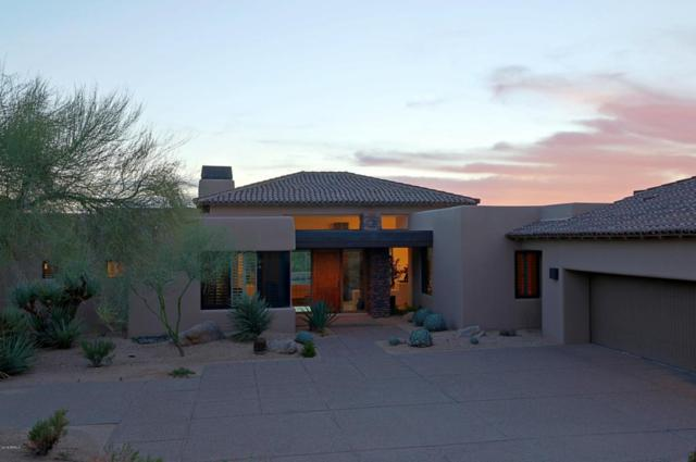 10386 E Nolina Trail, Scottsdale, AZ 85262 (MLS #5815544) :: The Garcia Group @ My Home Group