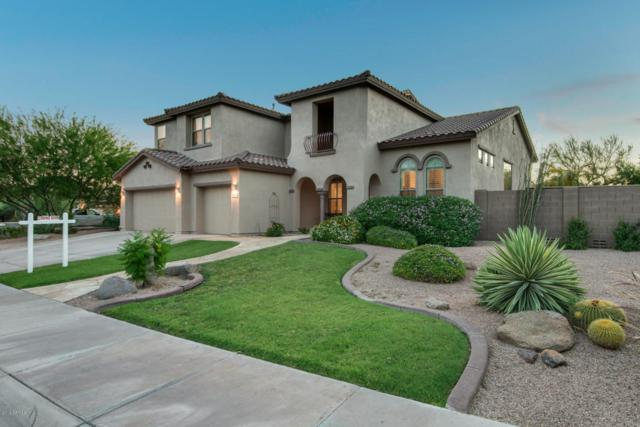 30198 N 123RD Lane, Peoria, AZ 85383 (MLS #5815545) :: The Everest Team at My Home Group