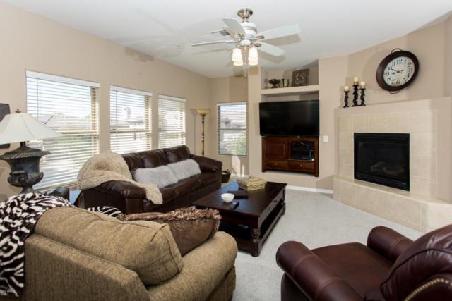 20121 N 76TH Street #2027, Scottsdale, AZ 85255 (MLS #5815549) :: Lux Home Group at  Keller Williams Realty Phoenix
