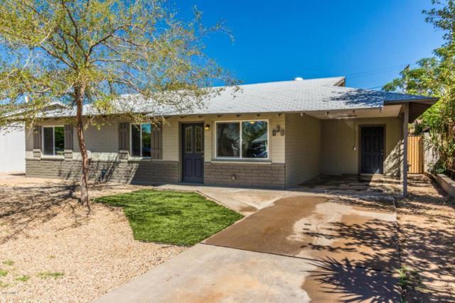 830 E Echo Lane E, Phoenix, AZ 85020 (MLS #5815573) :: The Garcia Group @ My Home Group