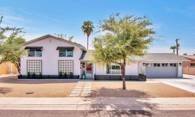 8437 E Valley Vista Drive, Scottsdale, AZ 85250 (MLS #5815644) :: RE/MAX Excalibur
