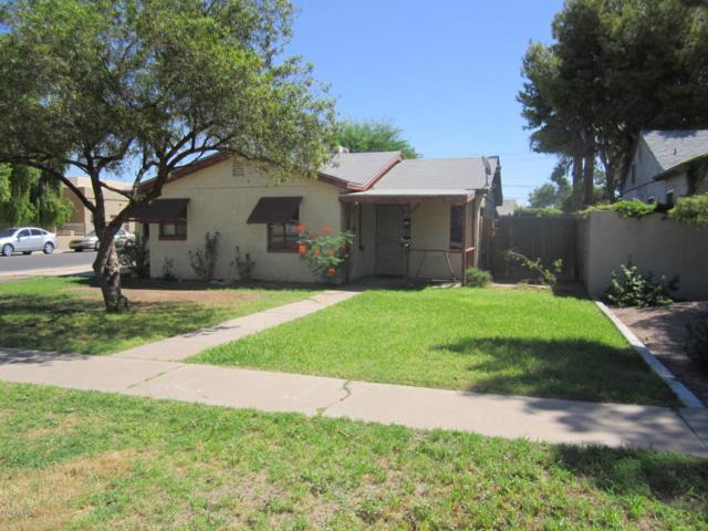 499 N Washington Street, Chandler, AZ 85225 (MLS #5815674) :: Brett Tanner Home Selling Team