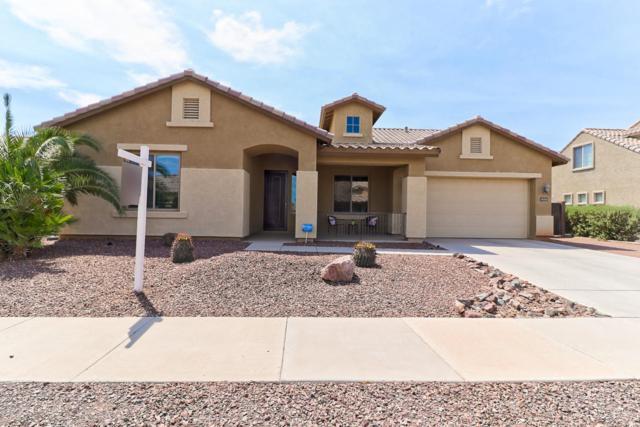 16785 W Jefferson Street, Goodyear, AZ 85338 (MLS #5815752) :: Keller Williams Realty Phoenix