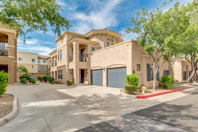 295 N Rural Road #166, Chandler, AZ 85226 (MLS #5815769) :: Lux Home Group at  Keller Williams Realty Phoenix