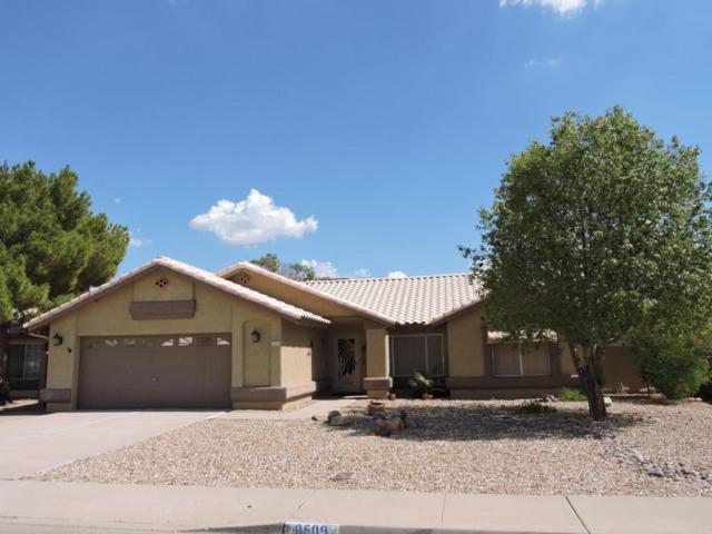 8509 W Grovers Avenue, Peoria, AZ 85382 (MLS #5815774) :: Occasio Realty