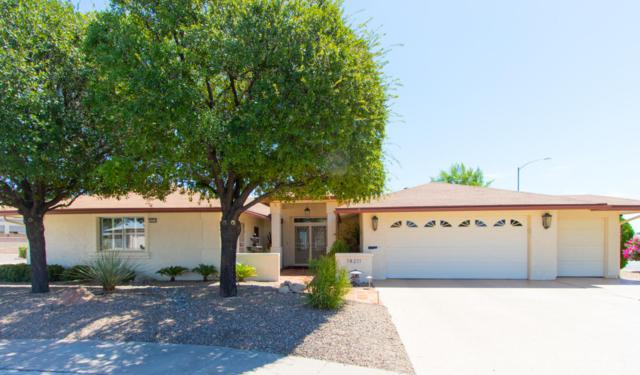 14211 N Boswell Boulevard, Sun City, AZ 85351 (MLS #5815783) :: The W Group