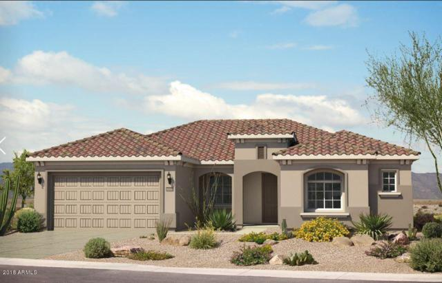 27497 W Burnett Road, Buckeye, AZ 85396 (MLS #5815789) :: Santizo Realty Group