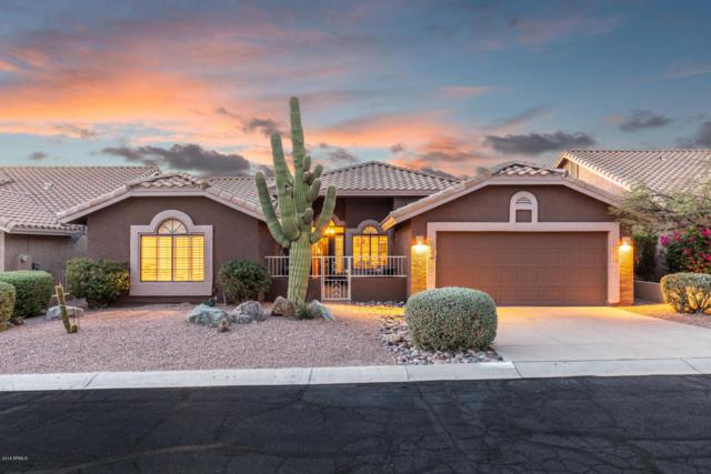 8582 E Aloe Drive, Gold Canyon, AZ 85118 (MLS #5815790) :: Occasio Realty
