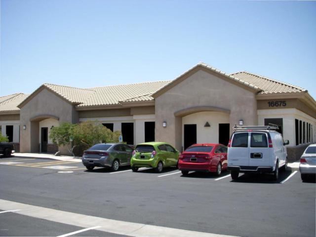 16675 S Desert Foothills Parkway, Phoenix, AZ 85048 (MLS #5815791) :: The Daniel Montez Real Estate Group