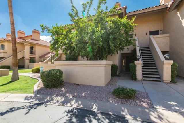 9711 E Mountain View Road #1526, Scottsdale, AZ 85258 (MLS #5815825) :: The W Group
