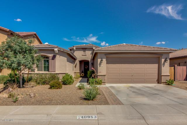40953 N Olive Street, Queen Creek, AZ 85140 (MLS #5815829) :: Gilbert Arizona Realty