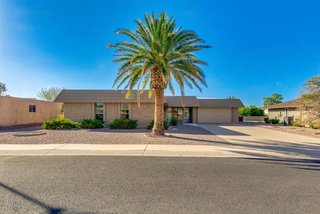 9409 W Hidden Valley Circle, Sun City, AZ 85351 (MLS #5815842) :: Lifestyle Partners Team