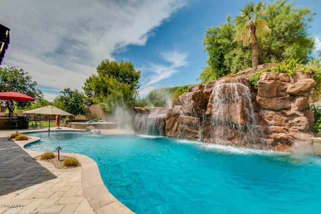 11478 N 87TH Place, Scottsdale, AZ 85260 (MLS #5815847) :: The Wehner Group
