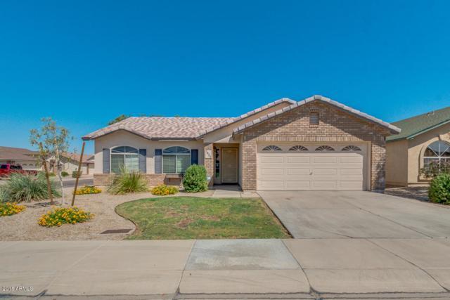 3020 W Pecan Road, Phoenix, AZ 85041 (MLS #5815859) :: The W Group