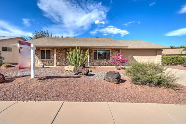 4836 E Winnebago Street, Phoenix, AZ 85044 (MLS #5815862) :: Team Wilson Real Estate