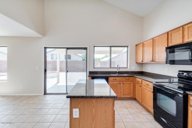 12735 W Hollyhock Drive, Avondale, AZ 85392 (MLS #5815873) :: The Jesse Herfel Real Estate Group