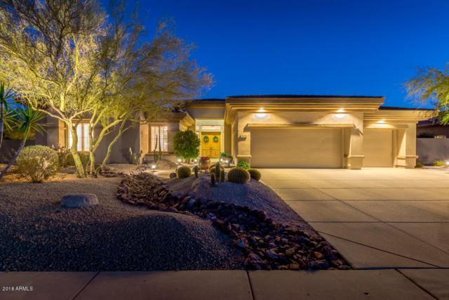 30782 N 77TH Way, Scottsdale, AZ 85266 (MLS #5815890) :: The W Group