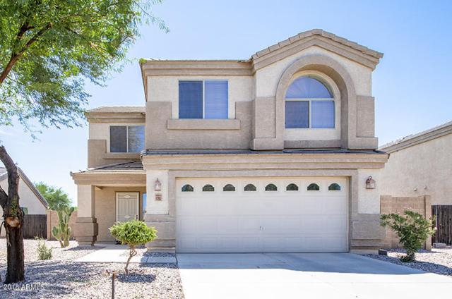 1785 E Angelica Drive, Casa Grande, AZ 85122 (MLS #5815892) :: Kortright Group - West USA Realty