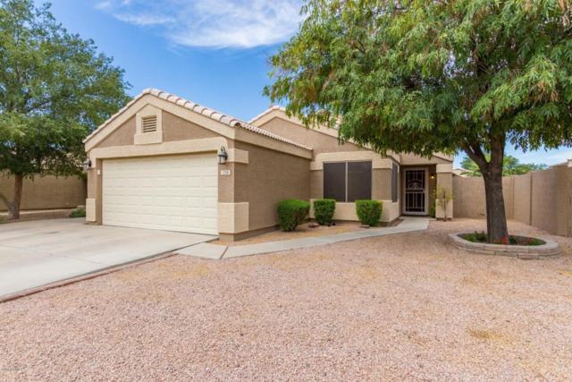 1718 E Palo Verde Street, Gilbert, AZ 85296 (MLS #5815904) :: The Garcia Group @ My Home Group