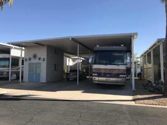 17200 W Bell Road, Surprise, AZ 85374 (MLS #5815973) :: The Garcia Group @ My Home Group
