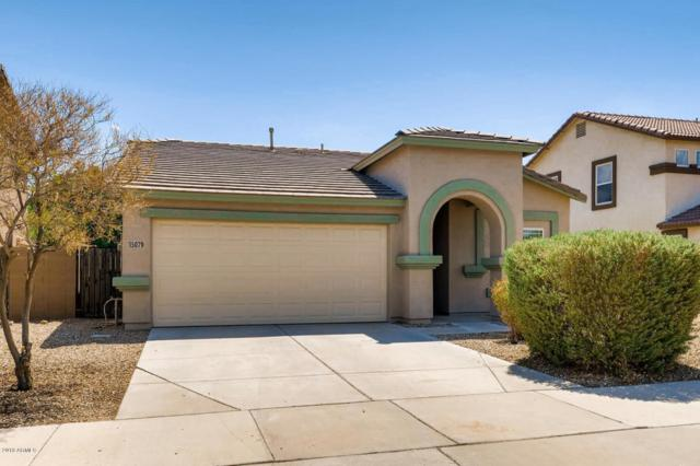 15079 W Lincoln Street, Goodyear, AZ 85338 (MLS #5815977) :: The Garcia Group