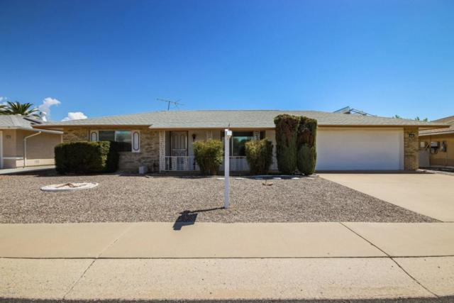 14619 N Shiprock Drive, Sun City, AZ 85351 (MLS #5815987) :: The Jesse Herfel Real Estate Group