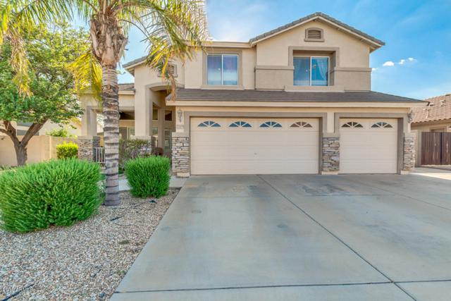 22408 N 78TH Lane, Peoria, AZ 85383 (MLS #5816021) :: The Everest Team at My Home Group