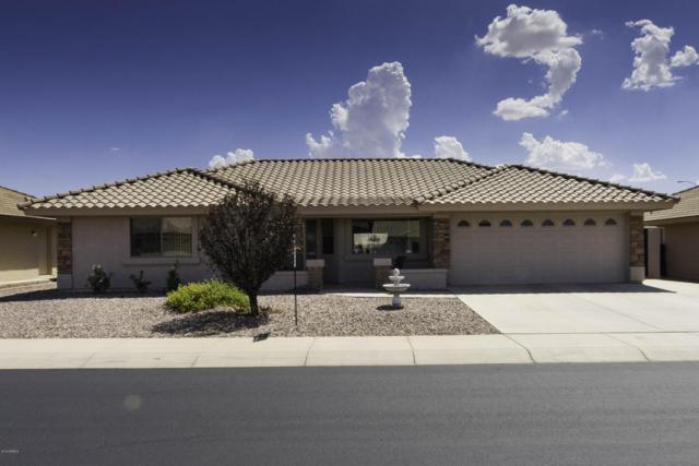 11411 E Navarro Avenue, Mesa, AZ 85209 (MLS #5816035) :: The Garcia Group @ My Home Group