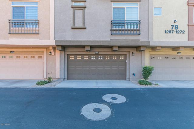 2150 W Alameda Road #1271, Phoenix, AZ 85085 (MLS #5816098) :: The Garcia Group