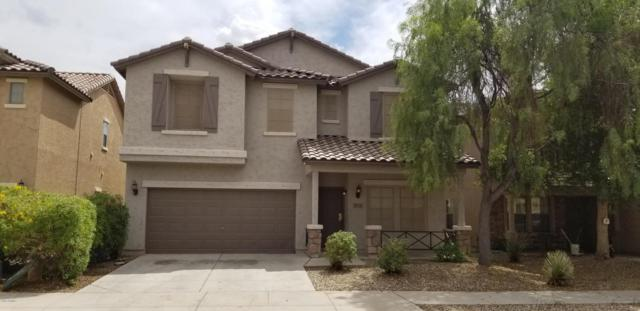 5817 W Gwen Street, Laveen, AZ 85339 (MLS #5816100) :: The Everest Team at My Home Group
