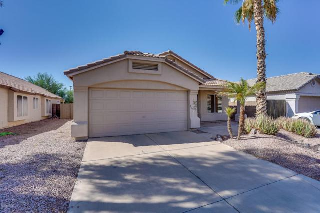 101 W Manor Street, Chandler, AZ 85225 (MLS #5816125) :: The Everest Team at My Home Group