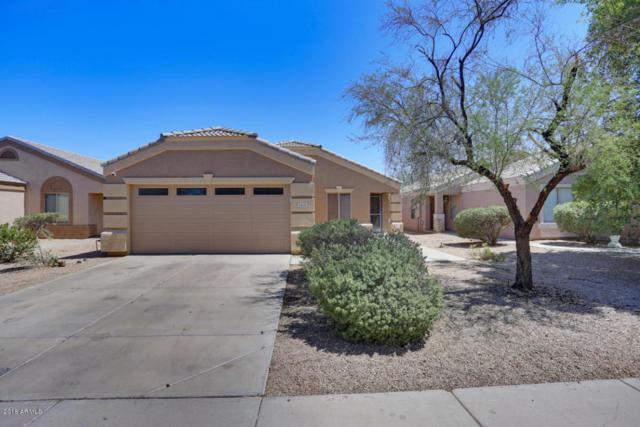 1405 S 107TH Drive, Avondale, AZ 85323 (MLS #5816126) :: Gilbert Arizona Realty