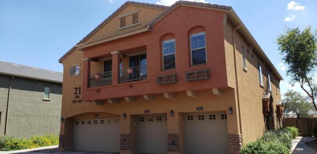 17150 N 23RD Street #241, Phoenix, AZ 85022 (MLS #5816189) :: Team Wilson Real Estate