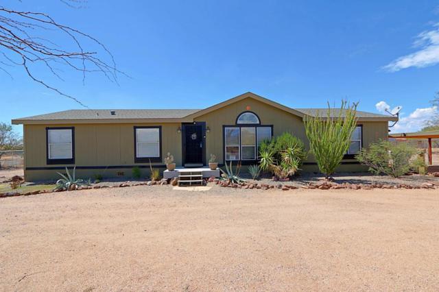 38914 N 21ST Avenue, Phoenix, AZ 85086 (MLS #5816224) :: The W Group
