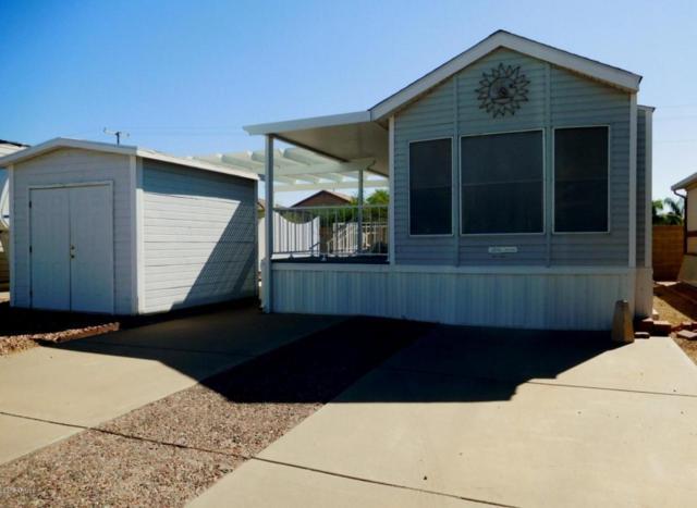 17200 W Bell Road, Surprise, AZ 85374 (MLS #5816233) :: Brett Tanner Home Selling Team
